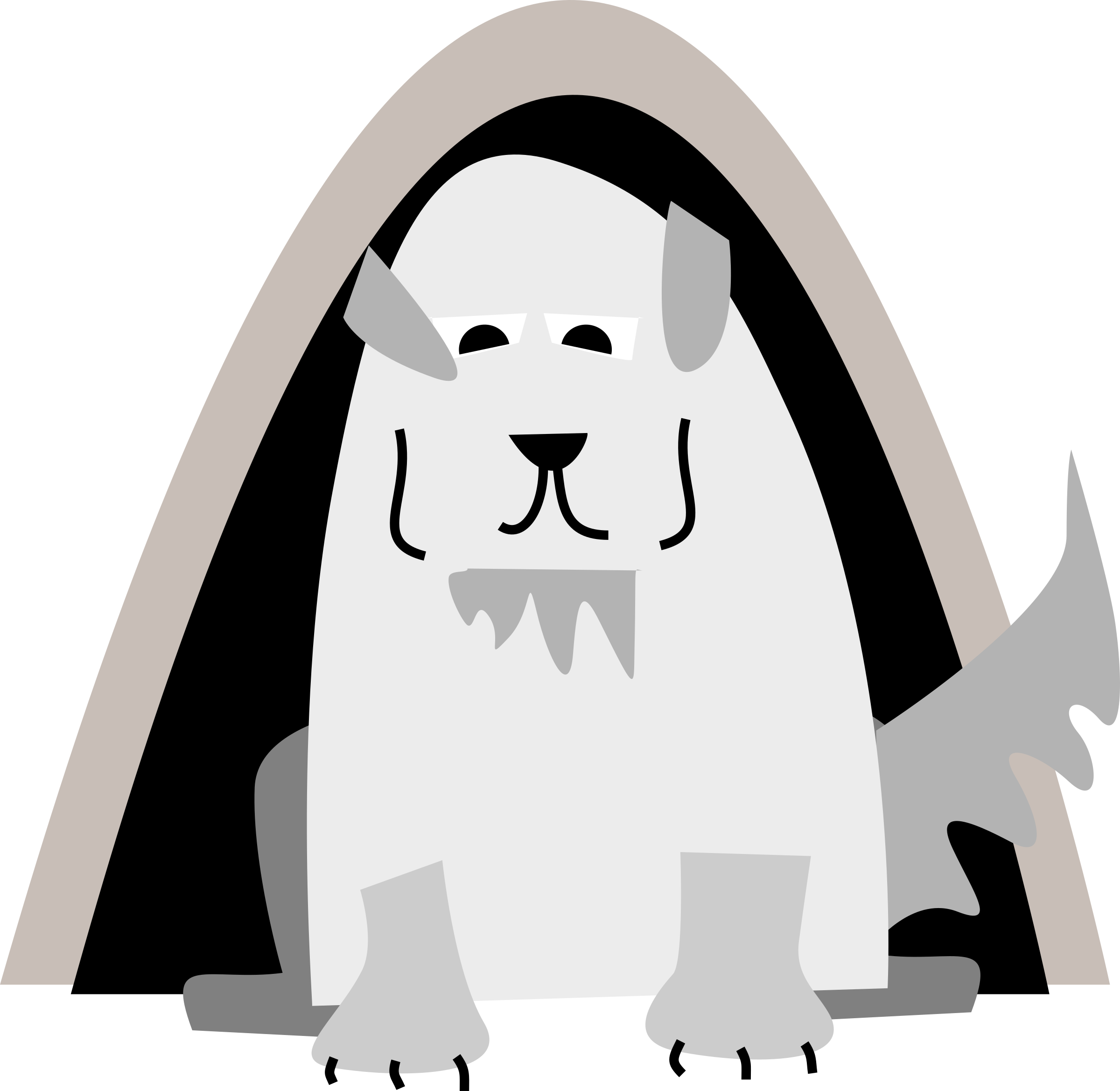 Great Pyrenees svg #9, Download drawings
