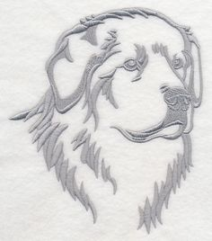 Great Pyrenees svg #12, Download drawings