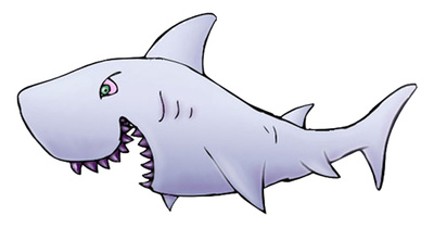 Great White Shark clipart #12, Download drawings