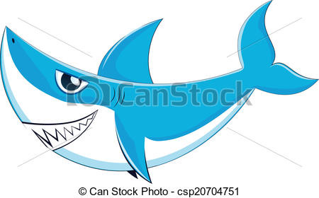 Great White Shark clipart #7, Download drawings