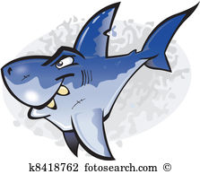 Great White Shark clipart #6, Download drawings