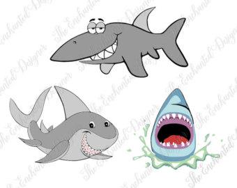 Shark svg #10, Download drawings