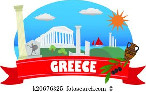 Greece clipart #9, Download drawings