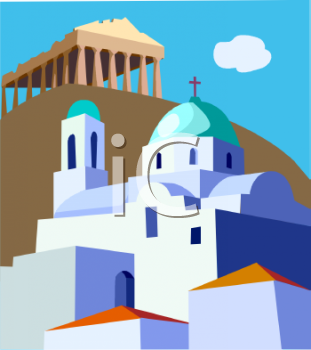 Greece clipart #19, Download drawings
