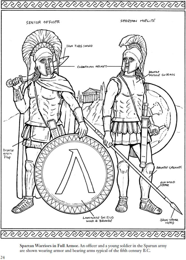 Greek coloring #6, Download drawings