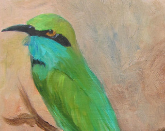 Green Bee-eater clipart #7, Download drawings