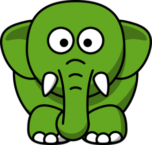 Green clipart #3, Download drawings