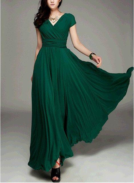 Green Dress coloring #7, Download drawings