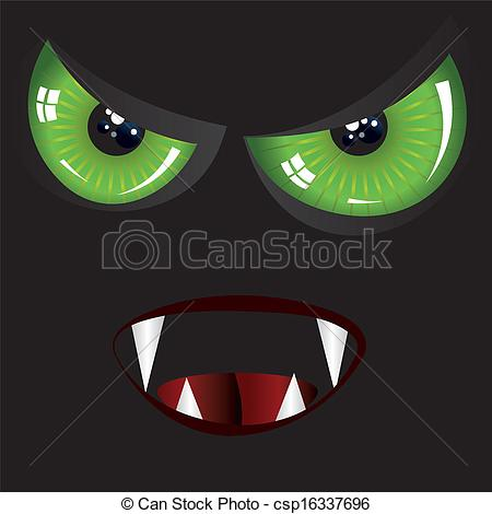 Green Eyes clipart #12, Download drawings