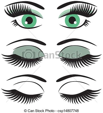 Green Eyes clipart #6, Download drawings