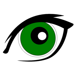 Green Eyes clipart #20, Download drawings