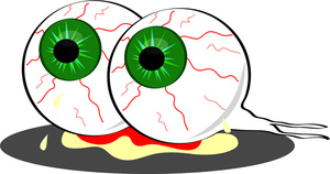 Green Eyes clipart #8, Download drawings
