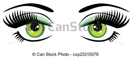 Green Eyes clipart #17, Download drawings
