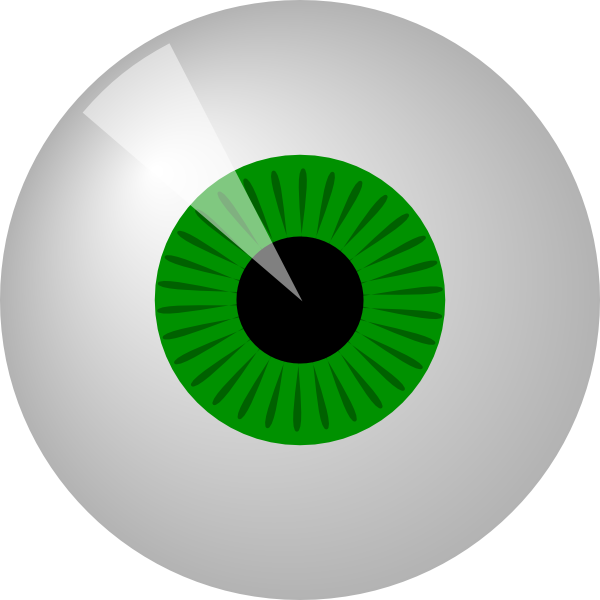 Green Eyes clipart #14, Download drawings