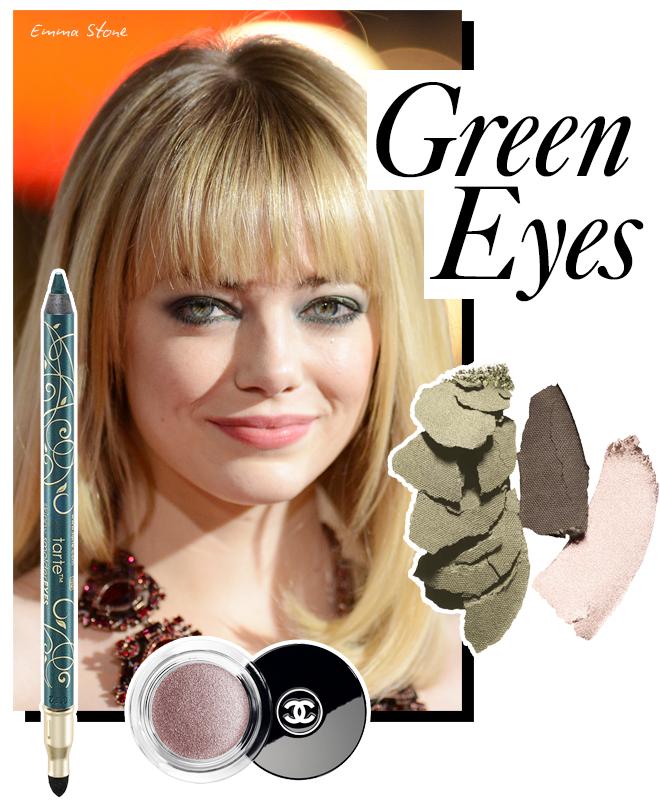 Green Eyes coloring #11, Download drawings