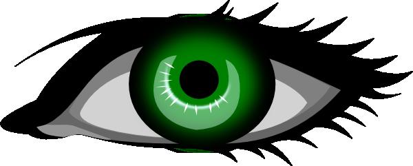 Green Eyes svg #18, Download drawings