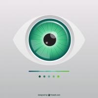 Green Eyes svg #12, Download drawings