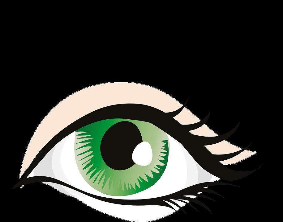 Green Eyes svg #3, Download drawings