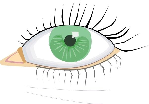 Green Eyes svg #2, Download drawings