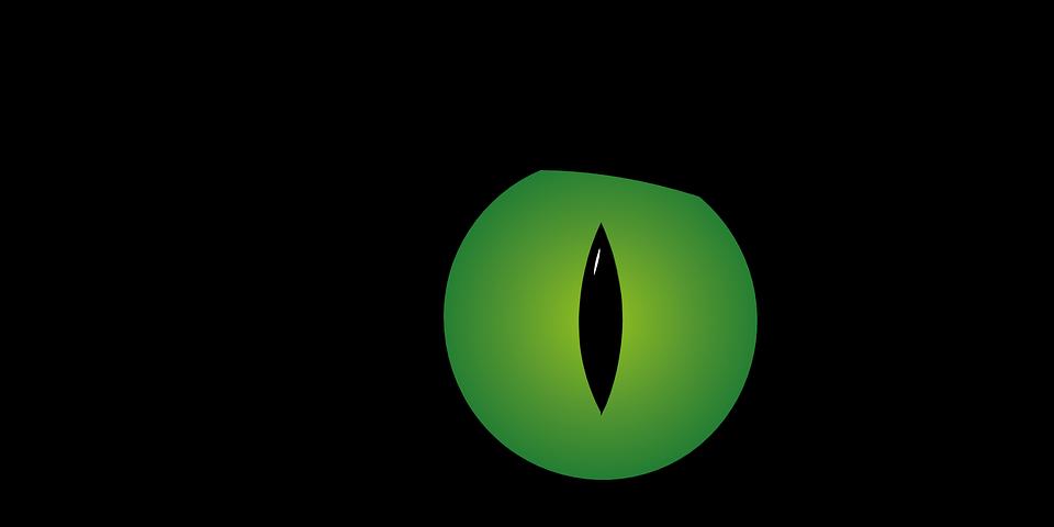 Green Eyes svg #4, Download drawings