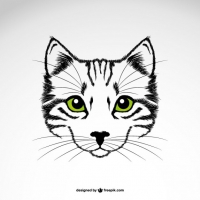 Green Eyes svg #7, Download drawings