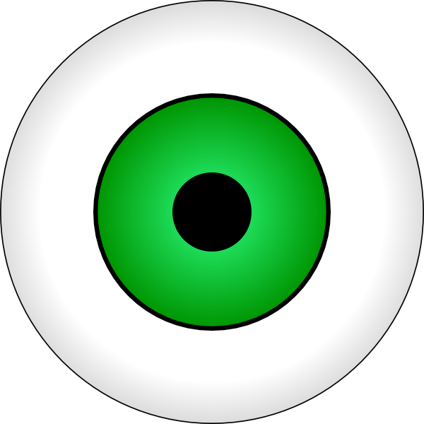 Green Eyes svg #17, Download drawings