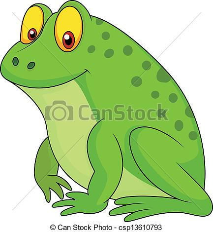 Green Frog clipart #8, Download drawings