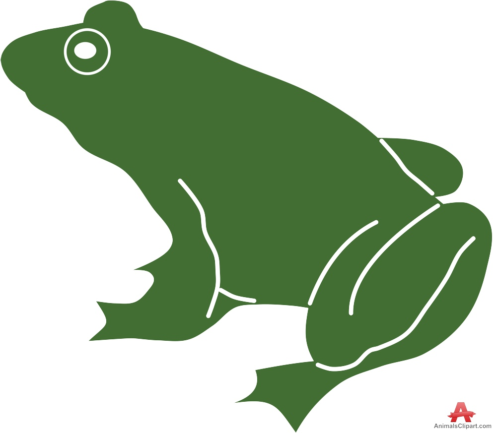 Green Frog clipart #3, Download drawings