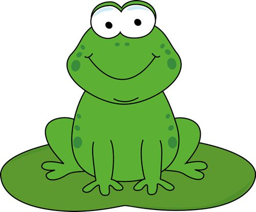 Green Frog clipart #10, Download drawings