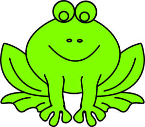 Green Frog clipart #15, Download drawings