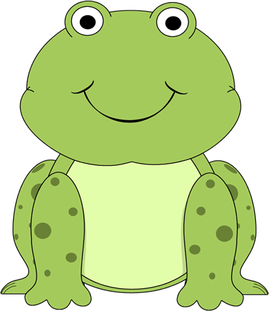 Green Frog clipart #20, Download drawings