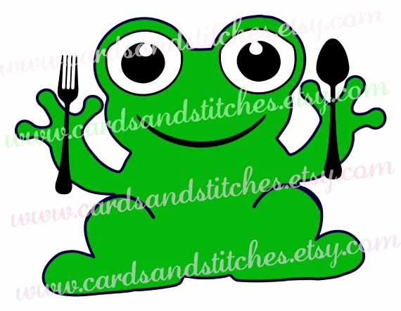 Green Frog svg #16, Download drawings