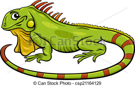Green Iguana clipart #18, Download drawings