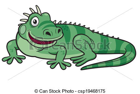Green Iguana clipart #9, Download drawings