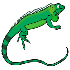 Green Iguana clipart #8, Download drawings