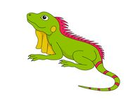 Iguana clipart #19, Download drawings