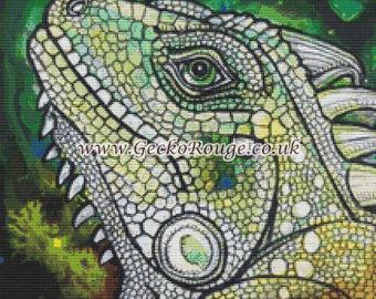 Green Iguana svg #5, Download drawings