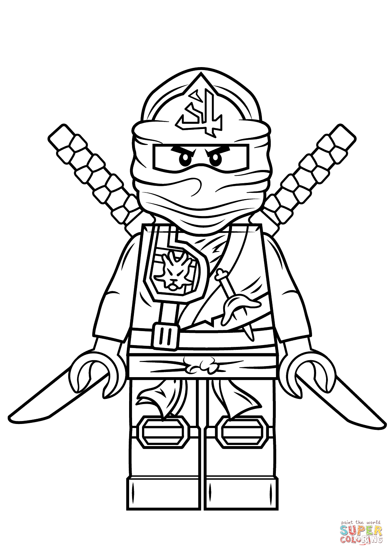 Ninja coloring #13, Download drawings