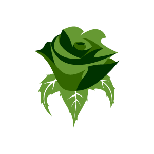 Green Rose clipart #20, Download drawings