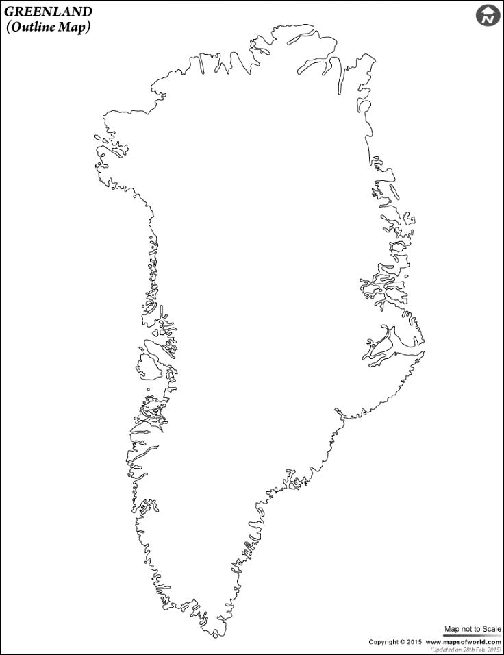 Greenland coloring #3, Download drawings
