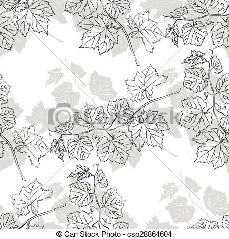 Grey. Leaf clipart #4, Download drawings