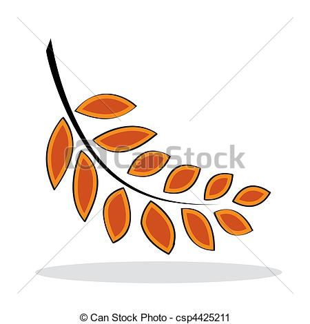 Grey. Leaf clipart #6, Download drawings