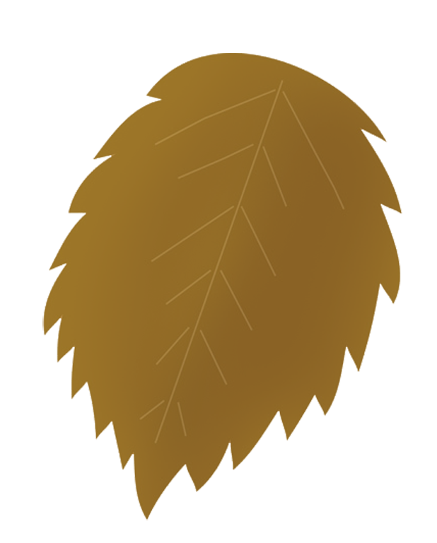 Grey. Leaf clipart #12, Download drawings