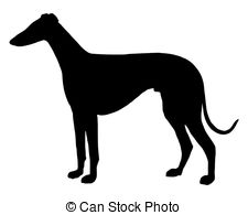 Greyhound clipart #18, Download drawings
