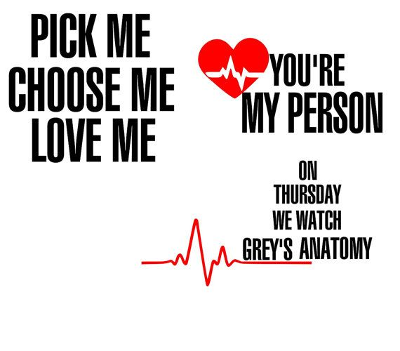 grey's anatomy svg #791, Download drawings