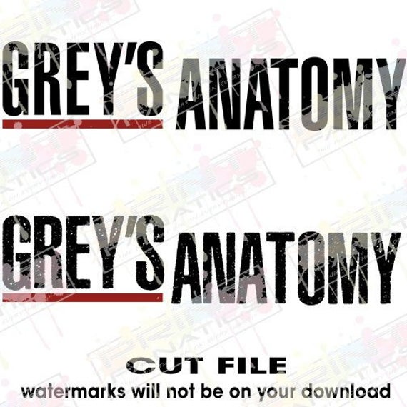 grey's anatomy svg #793, Download drawings