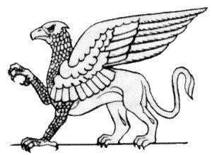 Griffon clipart #11, Download drawings