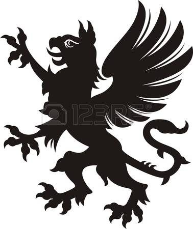 Griffon clipart #7, Download drawings