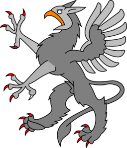 Griffon clipart #6, Download drawings