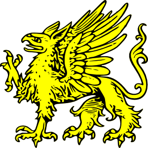Griffon clipart #12, Download drawings
